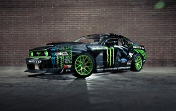 Monster energy,rtr,team,vaughn gittin jr