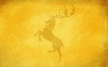 house baratheon,игра престолов,Олень,Game of thrones