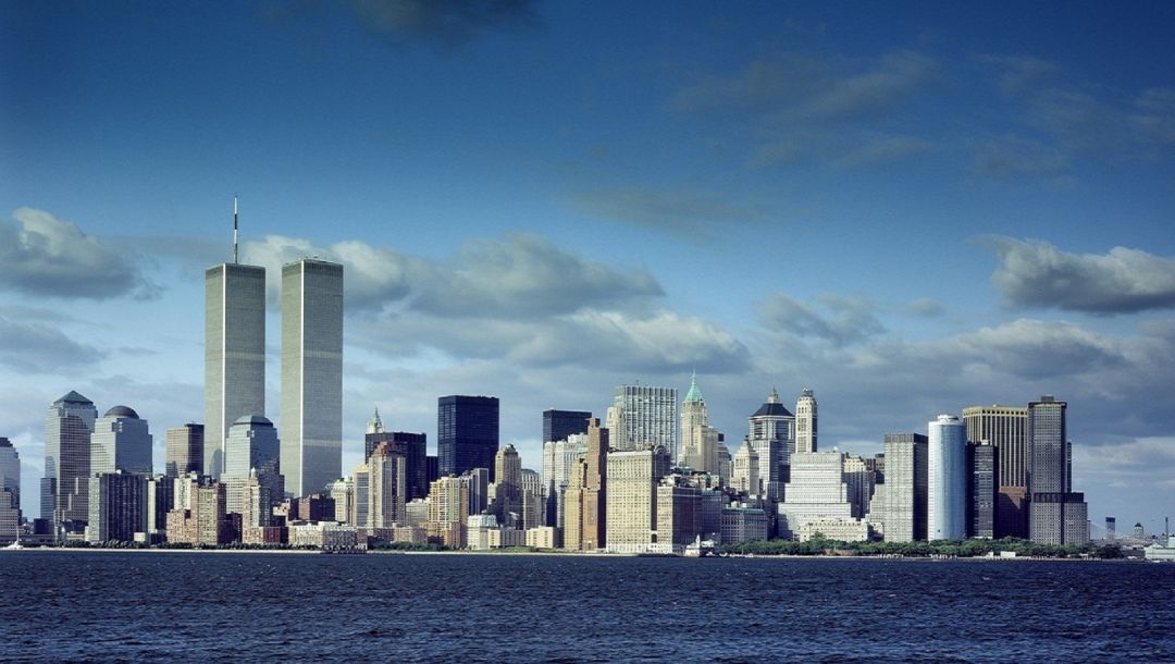 new york,Twin Tovers,World trade center