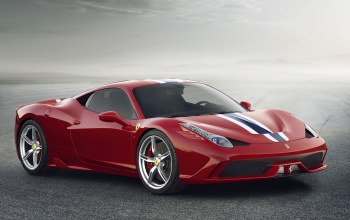 Red,italy,speciale,458