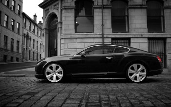 bentley,continental gt