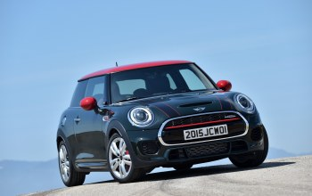 john,new car,vehicle,2015,Mini cooper,works,f56