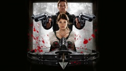 оружие,арбалет,hansel and gretel witch hunters,Охотники на ведьм