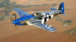 american,club,the plane,north american p-51,historical,military