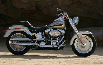 softail,FLSTF Softail Fat Boy 2007,FLSTF Softail Fat Boy,Harley-davidson,Мотоциклы,motorcycle,motorbike,moto