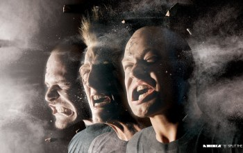 split the atom,drum & bass,Noisia,album