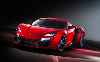 hypersport,Lykan,гиперкар