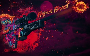 hyper beast,counter-strike global offensive,cs go