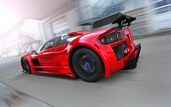 мощь,Gumpert Apollo S Ironcar,красота