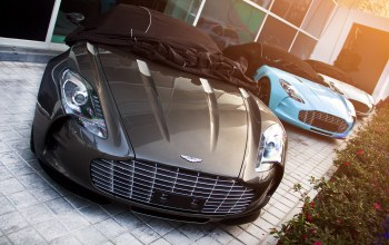 one-77,supercars