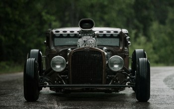 v6,chevrolet,540ci,chevy,rat rod