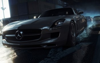 Need for speed most wanted 2012,дорого,гонка,фары