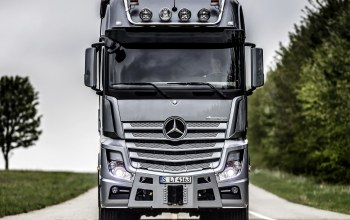 MERS,actros