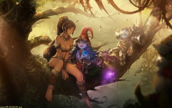 league of legends,nidalee,instant-ip,lulu