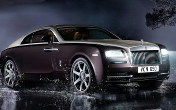 Rolls royce,класс-люкс,Rolls-Royce Motor Cars Ltd