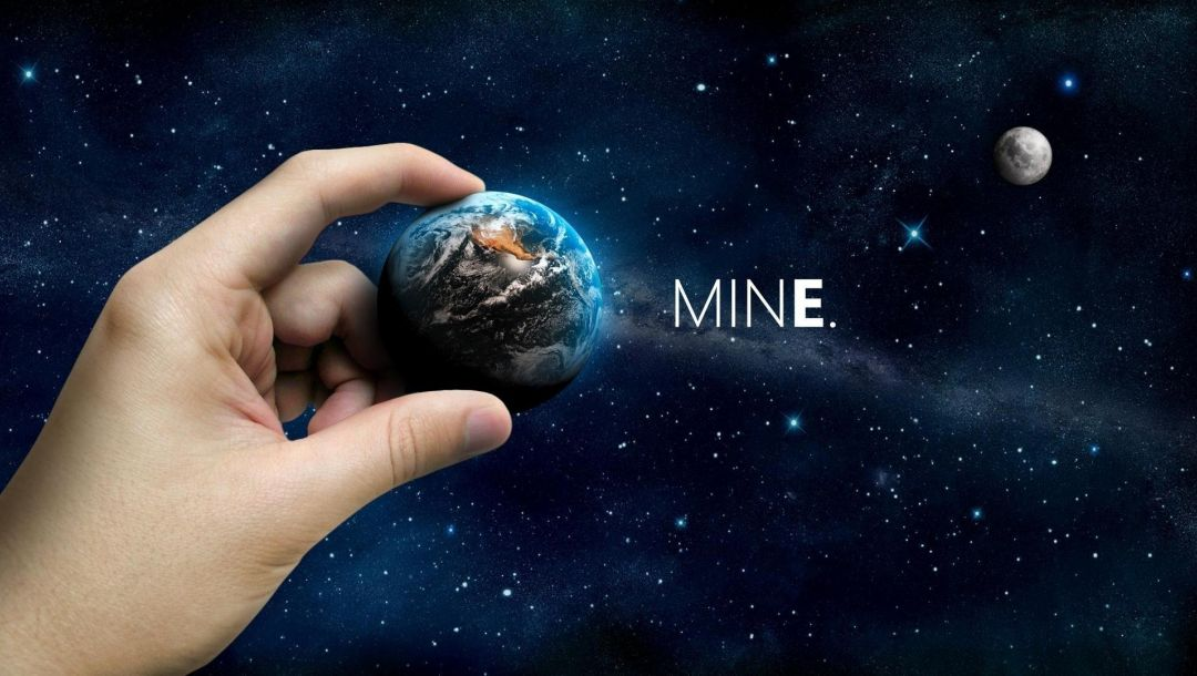 mine space,space