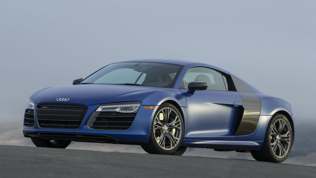 2012,R8 V10 Plus US-spec