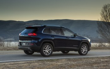 jeep cherokee,limited