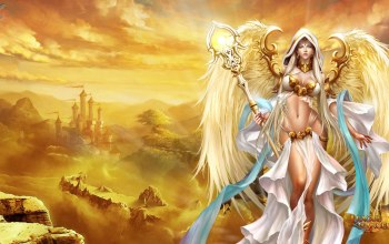 Boadicea,League Of Angels,game,LOA