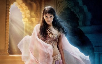 princess tamina,the sands of time,the movie,gemma atherton,Prince of persia