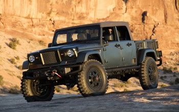 Crew Chief,concept,2016,jeep,тюнинг,715