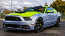 Ford mustang,gt,roush stage 3,мустанг,sema форд