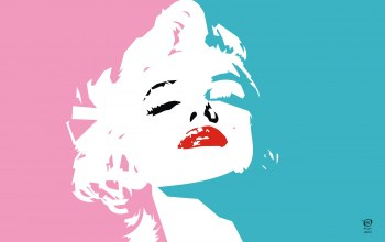 marilyn,artworks,digital,drawings,bfvrp,monroe,radic,zelko