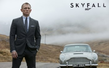 db5,астон мартин,Skyfall,james bond,daniel craig,007