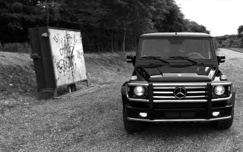 black and white,g class,Mercedes - Benz