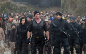 the expendables 2,сильвестр сталлоне,Неудержимые 2