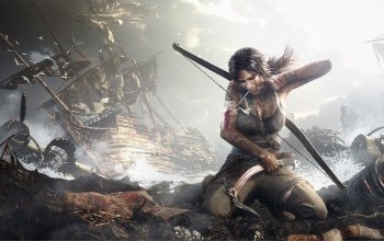 tomb raider,lara croft,2o13