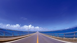 water,sky,Road,blue