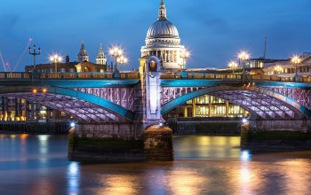river,bridge,blackfriars,london,tamesi,england