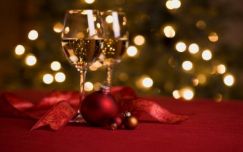 wine,holiday,christmas,Red,bokeh,lights,Ball