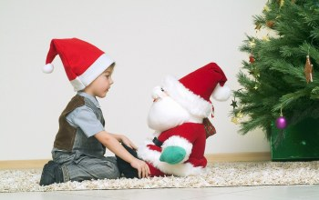 holiday,boy,child,santa claus