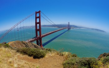 ocean,bridge,california,san francisco,Golden gate