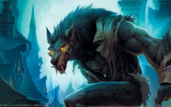 cataclysm,world of warcraft,гилнеас,worgen,ворген