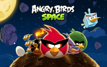 Angry birds,angry birds space,злые птицы