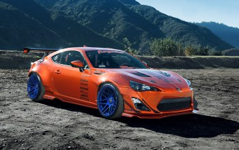 style,86,rims,mountain,fr-s,wheels,widebody,orange,spoilers