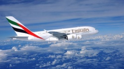 airlines,fly,Emirates,sky