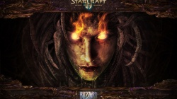 Starcraft 2,heart of the swarm,старкрафт
