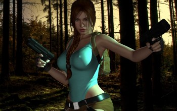 lara croft,Women,allpaper women,lara croft