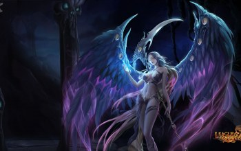 League Of Angels,game,Alecta,LOA