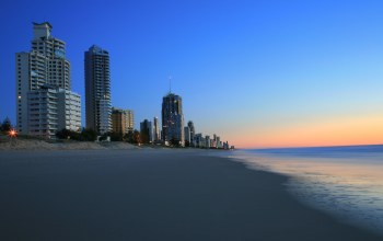 Gold coast,Broadbeach,queensland