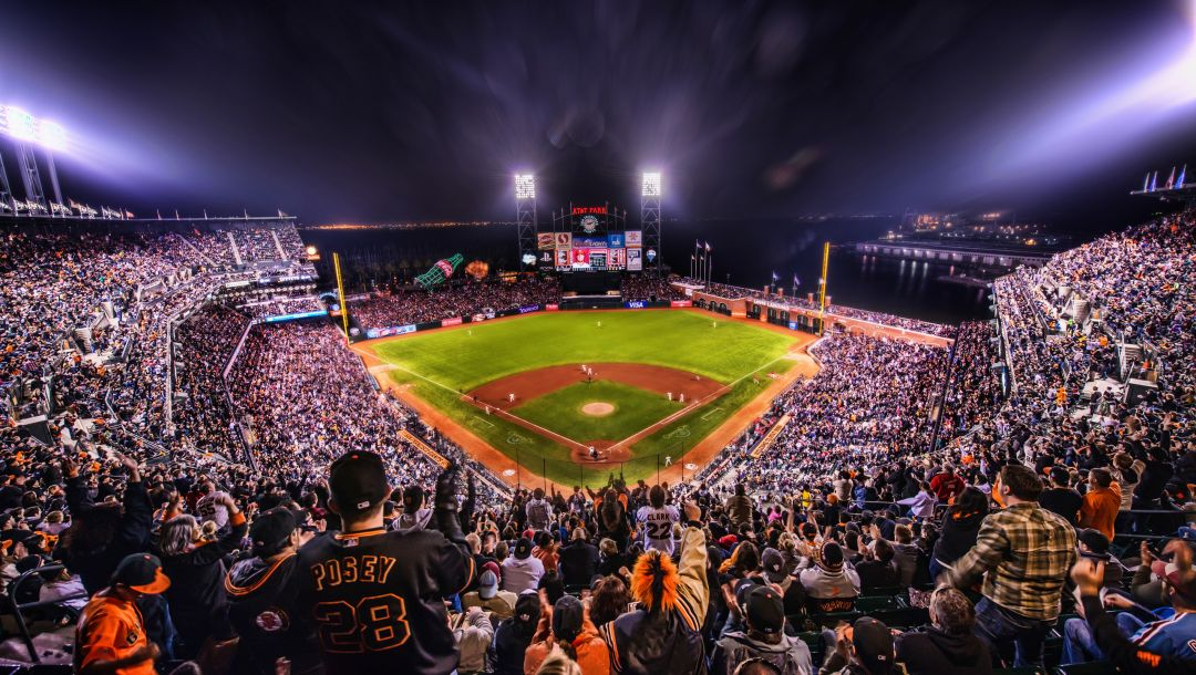 калифорния,baseball,бейсбол,ночь,san francisco,california