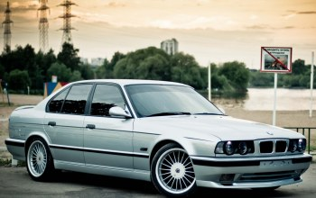 cars,bmw m5 e34,Bmw5,auto,wallpapers bmw m5