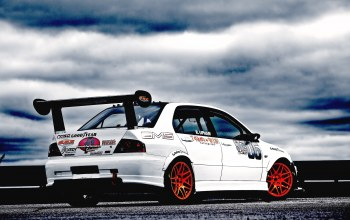 mitsubishi lancer,cars walls,cars,auto,tuning auto,sport cars,evolution,tuning cars