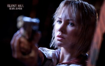 Silent hill revelation 3d,adelaide clements,сайлент хилл 2,хизер,heather mason