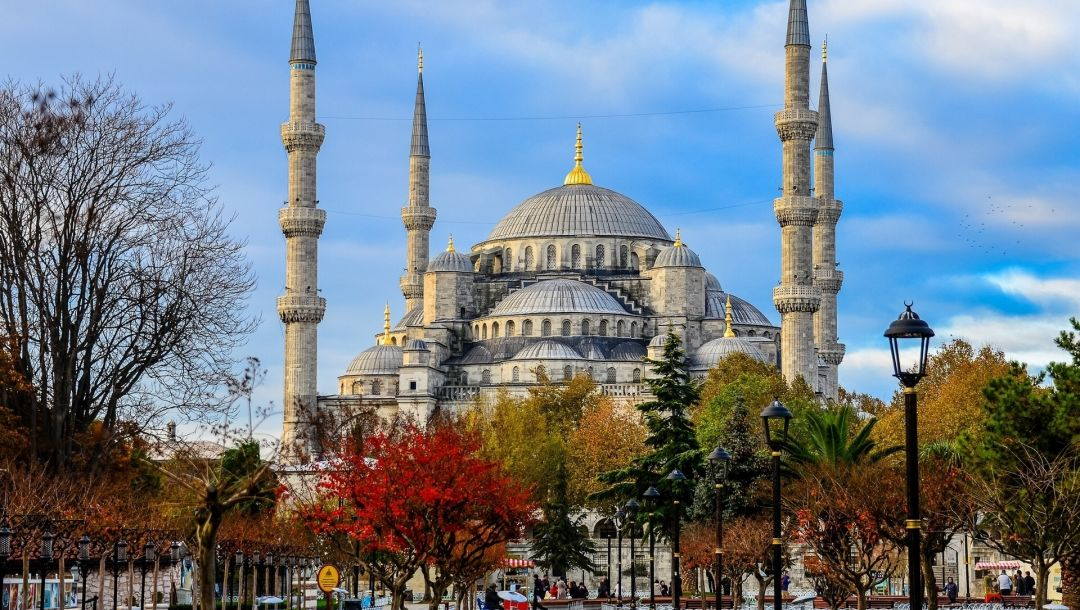 Blue mosque,Istanbul,sultan ahmed mosque,голубая мечеть,turkey