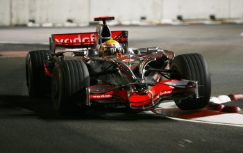 formula one,lewis hamilton,singapore gp,2008,Mclaren,mp4-23